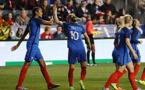 Renard a offert la victoire mercredi dernier (photo FFF.fr)