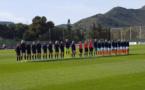 #LaManga U19 - Une défaite pour terminer face aux ETATS-UNIS (0-2)