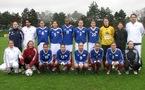 Universitaires : succès face à l'Allemagne (1-0)
