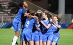Une victoire qui met la France sur la bonne voie (photo Hervé Galand)