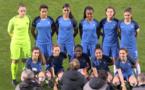 U17 (Tour Elite) - FRANCE - RUSSIE, le résumé vidéo
