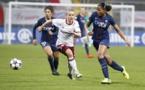 Delie a déjà éliminé le Bayern sous le maillot de Montpellier (photo FCB)