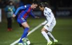 Le FC Rosengard de Marta devra s'imposer en Espagne pour se qualifier ? (photo UEFA.com)