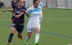 Gadea et l'OM, après le PSG, effectue un test face à une équipe du quatuor, Montpellier, ce samedi (photo footofeminin)