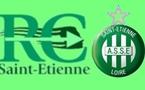 Le RC Saint-Etienne va intégrer l'AS Saint-Etienne