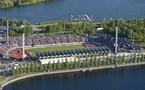Le stade de Tampere accueillera les Bleues à deux reprises