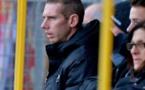 #D1F - RODEZ : Sébastien JOSEPH n'est pas reconduit à la fin de la saison