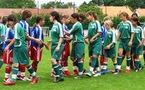 Coupe Fédérale 13 ans : les qualifications régionales