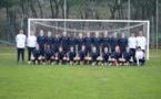 La sélection U16