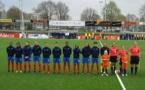 U19 (Tour Elite) - Deuxième victoire face à la SLOVENIE (4-0)