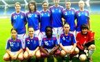 16 ans : France - Angleterre, la liste