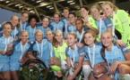 Manchester City reste sur un doublé en Angleterre