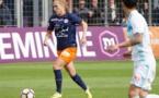 Cayman et Montpellier se rapprochaient de la qualification européenne en cas de succès dimanche (photo footofeminin)