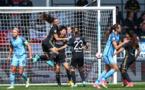 Kumagai a obtenu et transformé le penalty (photo Getty Images/UEFA.com)