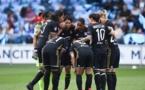 Des Lyonnaises favorites avant le match retour au Parc OL (photo UEFA.com)