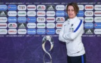 Sandrine Soubeyrand (photo UEFA.com)