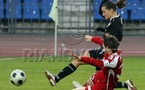 Les Russes de Zvezda disposent d'Umea (2-0)