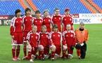 Coupe UEFA : le champion russe sort Umea (2-2)
