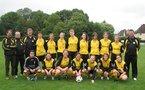 L'équipe de Lisieux en 2008