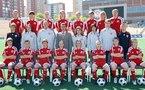 Première participation et finale pour les Russes de Zvezda-2005