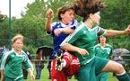 Coupe Fédérale 13 ans : phase interrégionale