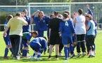 Coupe Nationale : les réactions vidéo des entraîneurs
