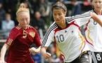 Marozsan a inscrit 6 buts en 2 matches pour l'Allemagne (photo : uefa)