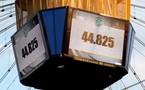 Record d'affluence à Frankfurt pour Allemagne - Brésil
