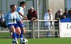"""Alexandra Rey (Soyaux) : """"Chaque match comme un match de coupe"""""""