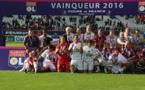 Coupe de France (Finale 2016) - Retour en vidéo sur la dernière finale (FFF TV)