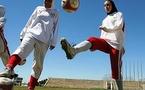 Les Saoudiennes veulent s'imposer sur le terrain