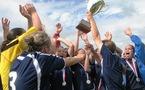 Montpellier détient le trophée en 16 ans (photo : S. Duret)