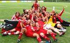 DH Rhône-Alpes : Nivolas-Vermelle champion au finish