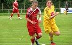 Coupe Nationale 14 ans à 9 : Paris Ile de France - Languedoc en finale