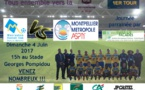 Interrégion - L'ASPTT Montpellier avant l'OGC Nice pour les filles du MFCTG ?