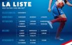 Bleues - La liste pour l'Euro : Echouafni reste dans la continuité, les premières réactions du sélectionneur