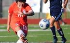 Les Sud-Coréennes prochaines adversaires des Françaises