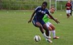 L'Arrageoise Mamy Ndiaye