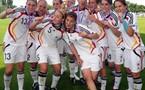 L'Allemagne championne d'Europe 17 ans avec la manière