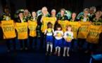 Coupe du Monde - L'AUSTRALIE veut l'organisation de 2023