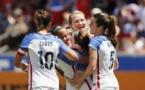 Classement FIFA - Les ETATS-UNIS reprennent la première place à l'ALLEMAGNE