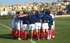 U19 - Vingt-six joueuses pour préparer l'EURO en Irlande du Nord