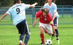 La Coupe Nationale U15 mettra pour la première fois aux prises aucune joueuse n'ayant évolué en seniors suite au nouvel article 73 (photo : Sébastien Duret)