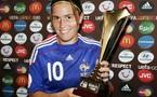 Abily élue joueuse du match (photo : uefa.com)