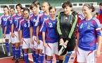 La sélection 17 ans (photo : Sébastien Duret)