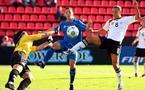 L'Allemagne Inka Grings (photo : uefa.com)