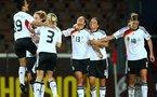 Délivrance pour l'Allemagne (photo : dfb)
