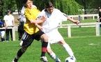 Détectées lors des coupes nationales, le CNFE basée à Clairefontaine accueille ces joueuses