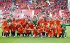 #WEURO2017 - Les PAYS-BAS ouvrent le bal par une victoire