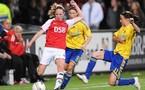 Alkmaar n'a pas pu renverser la situation face à Brøndby (©Ed van de Pol / AZ Media)